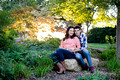 Engagement Photograph , Manhattan, Kansas