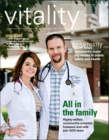 Cover by Stacey Zoll Photography https://issuu.com/lvpublishing/docs/vitalitywinter2016_final